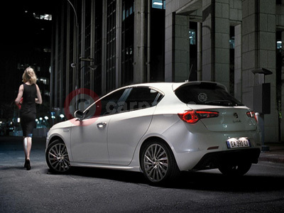 Alfa romeo giulietta buyers guide