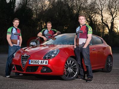 Alfa Romeo on Home Car News Alfa Romeo News Alfa Romeo Alfa Giulietta News