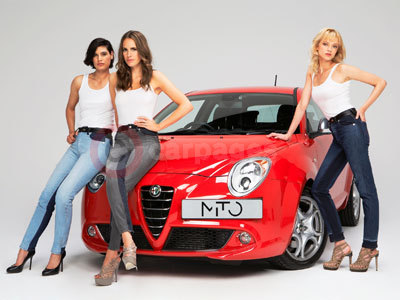 The Alfa Romeo MiTo Jean Models
