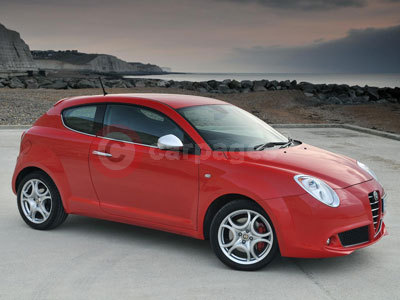 Alfa Romeo on Home Car News Alfa Romeo News Alfa Romeo Alfa Mito News The New