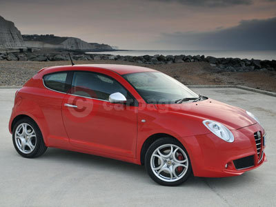 Alfa Romeo on Home Car News Alfa Romeo News Alfa Romeo Mito News The Alfa Romeo Mito