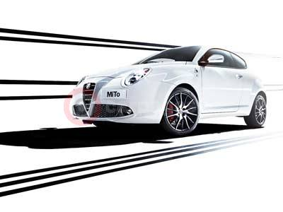 Alfa romeo mito buyers guide