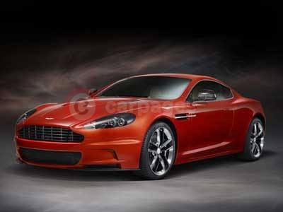 New Aston Martin DBS Carbon Edition