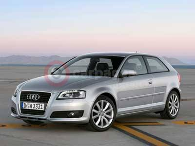 Audi on Home Car News Audi News Audi A3 News Audi A3 2008