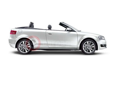 Audi A3 Cabriolet Final Edition (2013)