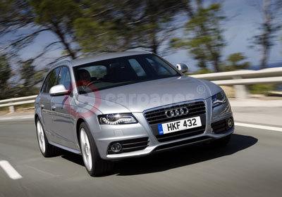 Audi on Home Car News Audi News Audi A4 News The Audi A4 Has An All New 2 0