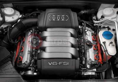 Audi A4 Petrol Engine Options