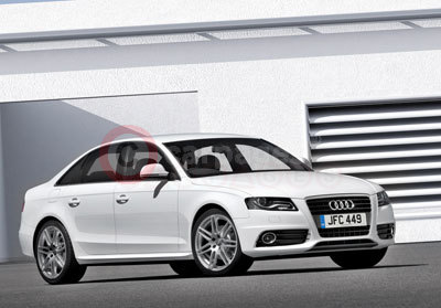 Audi on Home Car News Audi News Audi A4 News The New Audi A4 S Line Models