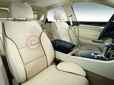 audi leather interiors now come only from bulls. Black Bedroom Furniture Sets. Home Design Ideas