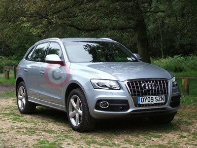 Audi on Audi Q5 News Audi News