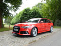 Audi RS 6 Review (2013)