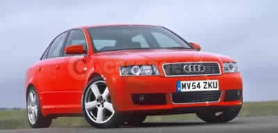 Sporting S Line Specification For A3 A4 And A6