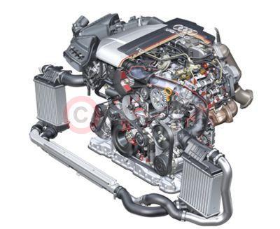 Audi rs4 avant b5 ficha tecnica