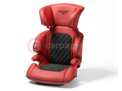 The New Bentley Child Seat