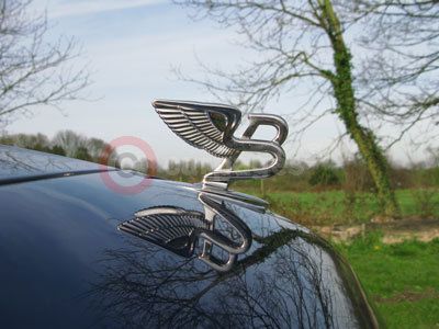 Bentley Mulsanne Review (2012)