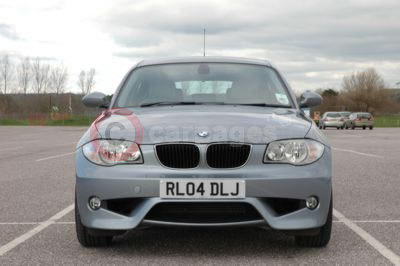 BMW 1 Series Review (2005)