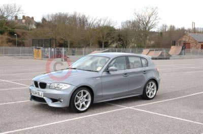 bmw 1 series review 2005 part two. Black Bedroom Furniture Sets. Home Design Ideas