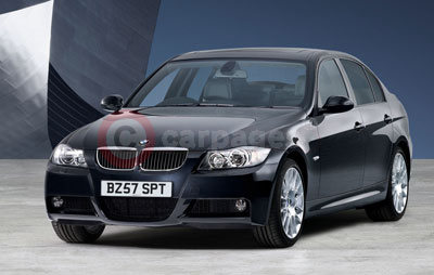 bmw edition models and specifications 2008. Black Bedroom Furniture Sets. Home Design Ideas