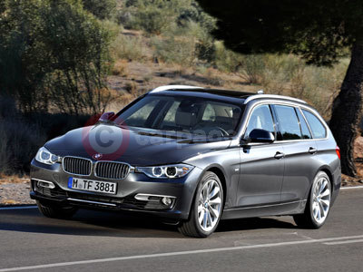 BMW 3 Series Touring (2013)