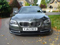 BMW 5 Series Review (2013)