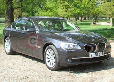 BMW 7 Series Review (2009)