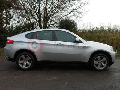 Review on Bmw X6 Review   Part Three
