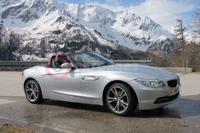 BMW Z4 Review (2013)