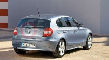 The BMW 1 Series