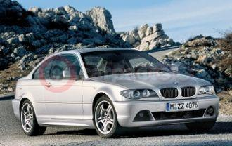 BMW New 330Cd