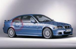 BMW 3 Series Coupe Clubsport