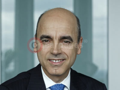 Dr. Nicolas Peter - BMW Group Head of European Sales Region