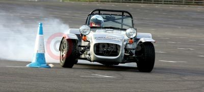Caterham Drive Experience