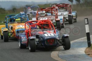 Caterham Racing Goes From Strength To Strength