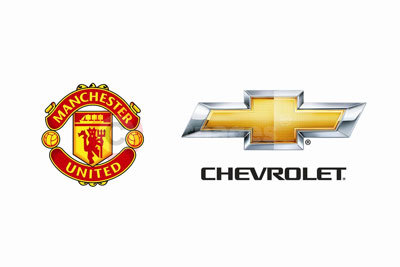 Chevrolet and Manchester United Parnership