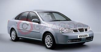 GM Daewoo New Nubira