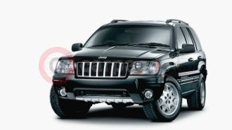 Grand Cherokee Stealth