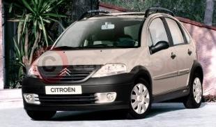 Citroen C3 X-TR
