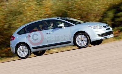 Citroen car deals free insurance