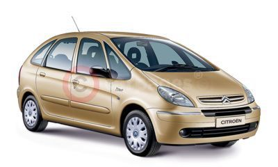revised line up for citroen 39 s ever popular xsara picasso. Black Bedroom Furniture Sets. Home Design Ideas