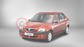 The Dacia Logan