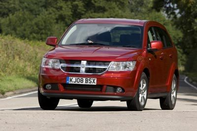 Dodge on Home Car News Dodge News Dodge Journey News The Dodge Journey Offers