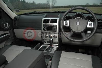 Dodge on Dodge Nitro News Dodge News