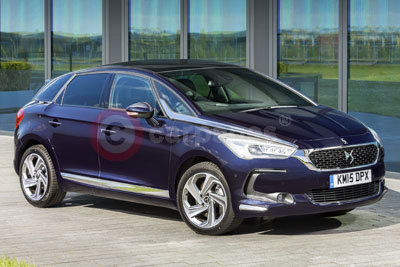 The New DS5 (2015)