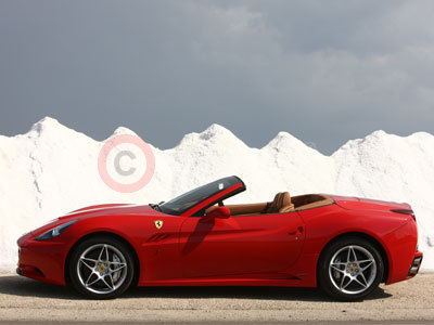 Ferrari Launches Free With You Roadside Assistance Service