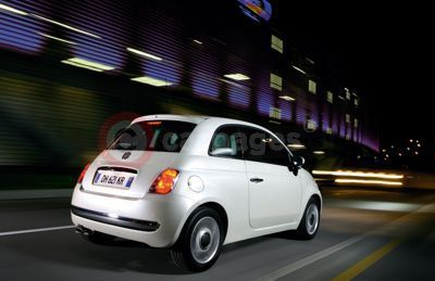 Fiat 500 for Under £8000