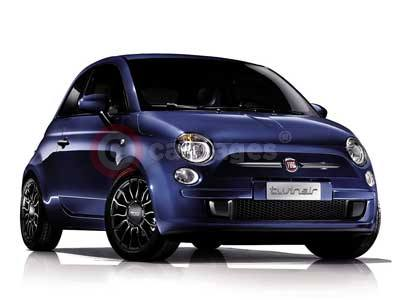 The Fiat Twinair Engine Is Highly Commended In The 2011