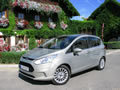 Ford B-MAX Review (2012)