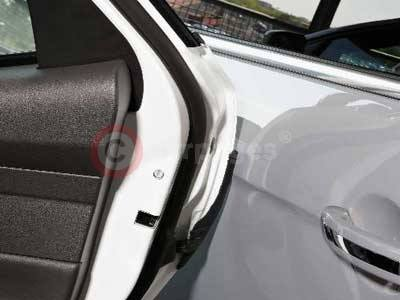 Ford Door Edge Protector