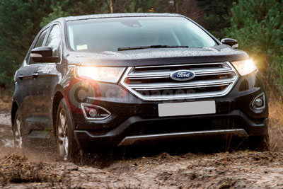 ford edge suv prices