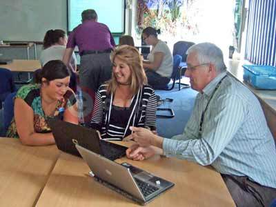 Ford IT Experts Support Essex Parents
